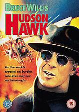 Hudson Hawk [DVD] Film & TV