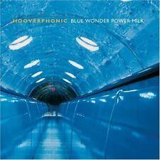 Hooverphonic Blue wonder power milk (1998)  [CD]