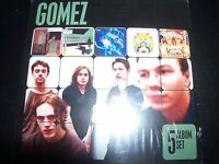 Gomez 5 Album Set CD Bring it On/Liquid Skin/In Our Gun/Split the Difference Fiv