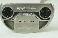 """Taylormade Super Stroke Grip Tp Collection Mullen 35"""" Putter  Rh 0717631 Righty"""