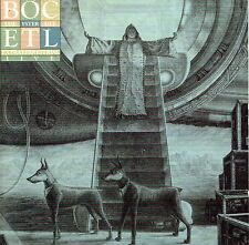 CD - BLUE OYSTER CULT - Extraterrestrial live