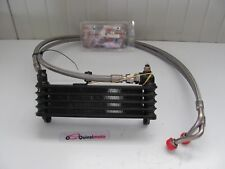 RADIATORE OLIO DUCATI MONSTER 620 KIT  RADIATOR OIL COOLER Ölkühler