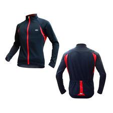 Sobike Nenk Winter Cycling Long Jersey Wind Coat Jacket-Harness Wind
