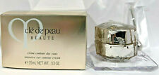 Cle De Peau Beaute Intensive Eye Contour Cream n 15mL/.53oz. Brand New - Sealed