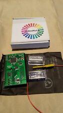 Acorn BBC Micro videonula Potenciador de gráficos de 4096 Colores + nuevo modo ZX Spectrum!