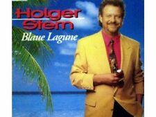 Holger Stella laguna blu (1992) [Maxi-CD]
