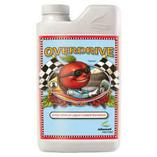 Stimulateur Booster de floraison Advanced Nutrients Overdrive (250ml)