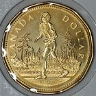 CANADA 1$ Dollar 2005 Marathon of hope (25th anniversary) - Terry Fox - in MS