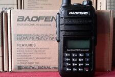 Baofeng Uv6RA Water Resistant Dual Band VHF UHF 2 Way Radio
