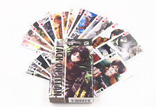 Anime Attack on Titan Shingeki no Kyojin Playing Card Deck Poker New