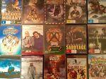 MR. STANDMAN dvd's & more