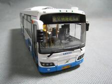 Shanghai Shen Wo Bus bus vehicle model 1-43  (L)