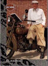 1994 SkyBox Harley-Davidson #24
