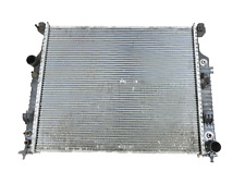 radiatore acqua Radiatore per Mercedes R320 W251 4M 06-10 A2515000304
