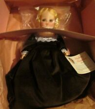 MADAME ALEXANDER COLLECTIBLE DOLL JANE FINDLAY FIRST LADY DOLL SERIES II #1509