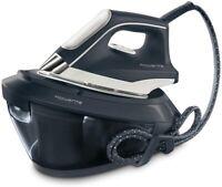 Rowenta VR8220F0 Powersteam - Centro planchado 6,5 bares de presión de agua auto