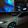 5M x 2CM Reflective Sticker Tape Car Truck Body Stripe DIY Self Adhesive Decal