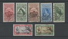 REGNO 1932 GARIBALDI P.A. 7V.(originale) US.