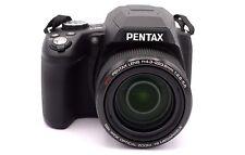 PENTAX XG-1 16.0 MP Digital SLR Camera - Black
