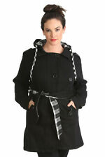 Winter Casual Plus Size Coats & Jackets for Women