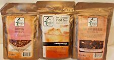 SPECIAL TEA GOURMET COCONUT CHAI /GINGER ORANGE GREEN OOLONG / CHINA ORANGE PEKO