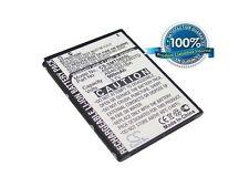 3.7 V Batterie pour Samsung flight II A927, GT-S3350, sgh-t479, SPH-M630, GT-S5222