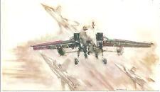 L'AERONAUTICA MILITARE DAL 1970 al 1980 : velivolo polivalente M.R.C.A. Tornado