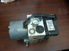 HOLDEN COMMODORE VT VX VY ABS MODULE 5 PIPE NON TRACTION @ BEENLEIGH WRECKING