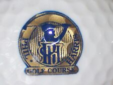 (1) Phil Harris Golf Course Logo Golf Ball (Indiana)