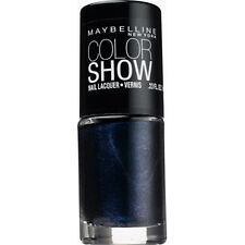 Maybelline New York  Color Show Nail Lacquer Polish Blue Freeze 350 color vernis