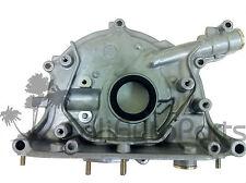 96-97 Honda Civic Del Sol 1.6 V-Tec DOHC B16A3 Oil Pump w/Crank Sensor Mount