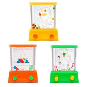 Water Game Desktop Children's Handheld Fun Kids Toy Game Stocking Filler Gift