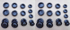 32 Old School Body Panel Plugs Fits Mopar Charger Challenger A B C E Body Fits Barracuda