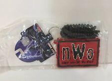 Rare 1999 NWO Wrestling Key Chain
