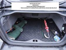 Volvo S60 (2011 +up) trunk/rear cargo liner new made in SWEDEN 31019REN ExactFit