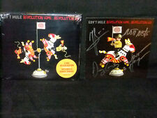Gov't Mule Revolution Come Signed Autographed CD Warren Haynes Allman Brothers