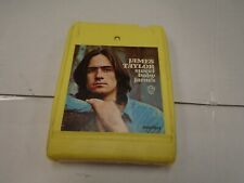 James Taylor Sweet Baby James Warner Bros Records 8 Track Tape VG+