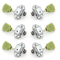3R3L Guitar Tuning Pegs Tuners Keys Machine Heads for Gibson Les Paul Parts