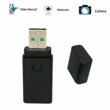 Hd Mini Usb Disk Hd Spy Hidden Pinhole Camera Dvr Motion Detector Video Recorder