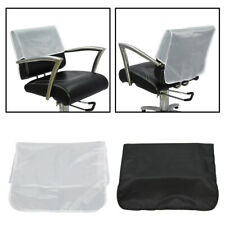 Salon Barber Chair Back Covers Protectors - Salon Equipment for Hair Stylist -