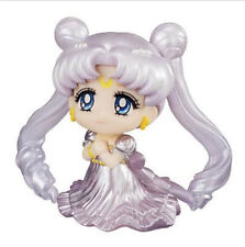 Tsukino Usagi Sailor Moon Princess Serenity Wedding Dress Silver Ver Figurine
