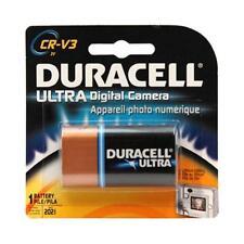 Duracell CRV3 Battery