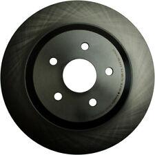 Brembo Disc Brake Rotor fits 2004-2007 Mercury Monterey  WD EXPRESS