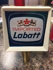 Vintage Labatt Blue Beer Tap Handle Imported Man Cave Collectible Buffalo NY