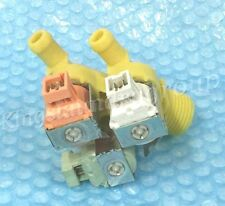 Oem Brand New 3 Way Water Valve 220V For Wascomat # 823678