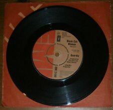 Geordie: Black Cat Woman/Geordie's Lost His Liggie '73 EMI