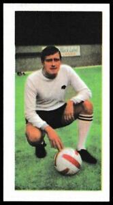 Barratt & Co - 'Soccer Stars' #22 - John O'Hare (Derby County)