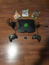 Xbox classic konsole