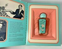 Avon Apple Blossom .5 OZ Cologne in Box Book Vintage 1983 Full Bottle