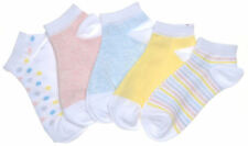 Trainer Liners Socks & Tights (2-16 Years) for Girls